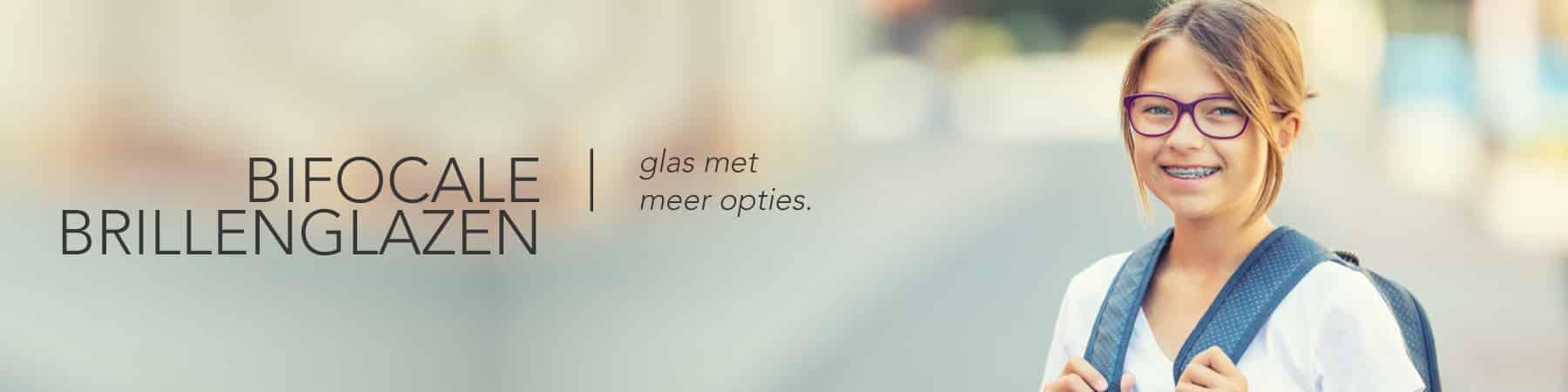 bifocale brillenglazen