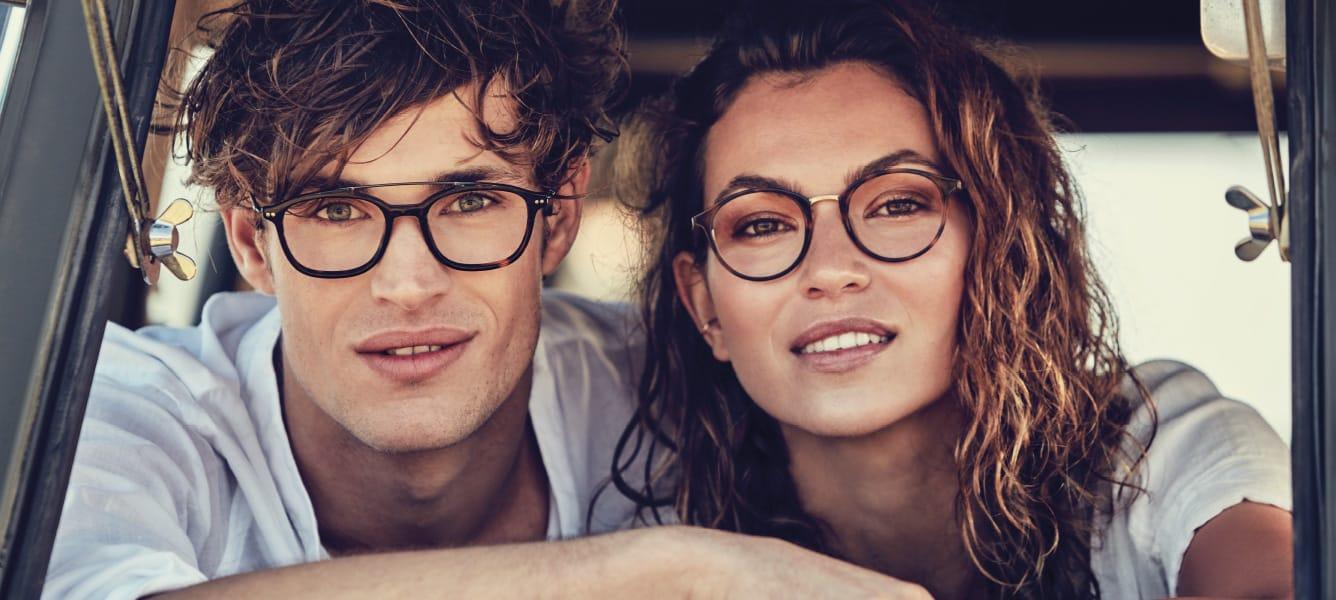 informatie over brillen