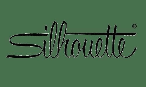 silhouette bril