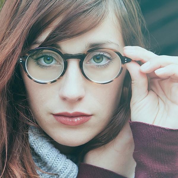 merk brillen