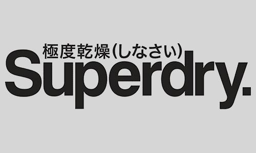 superdry bril