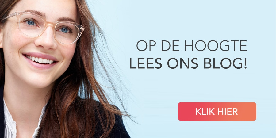 blog alles over brillen