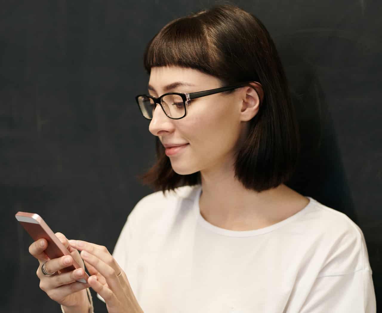 nerd bril vintage brillentrend 2020