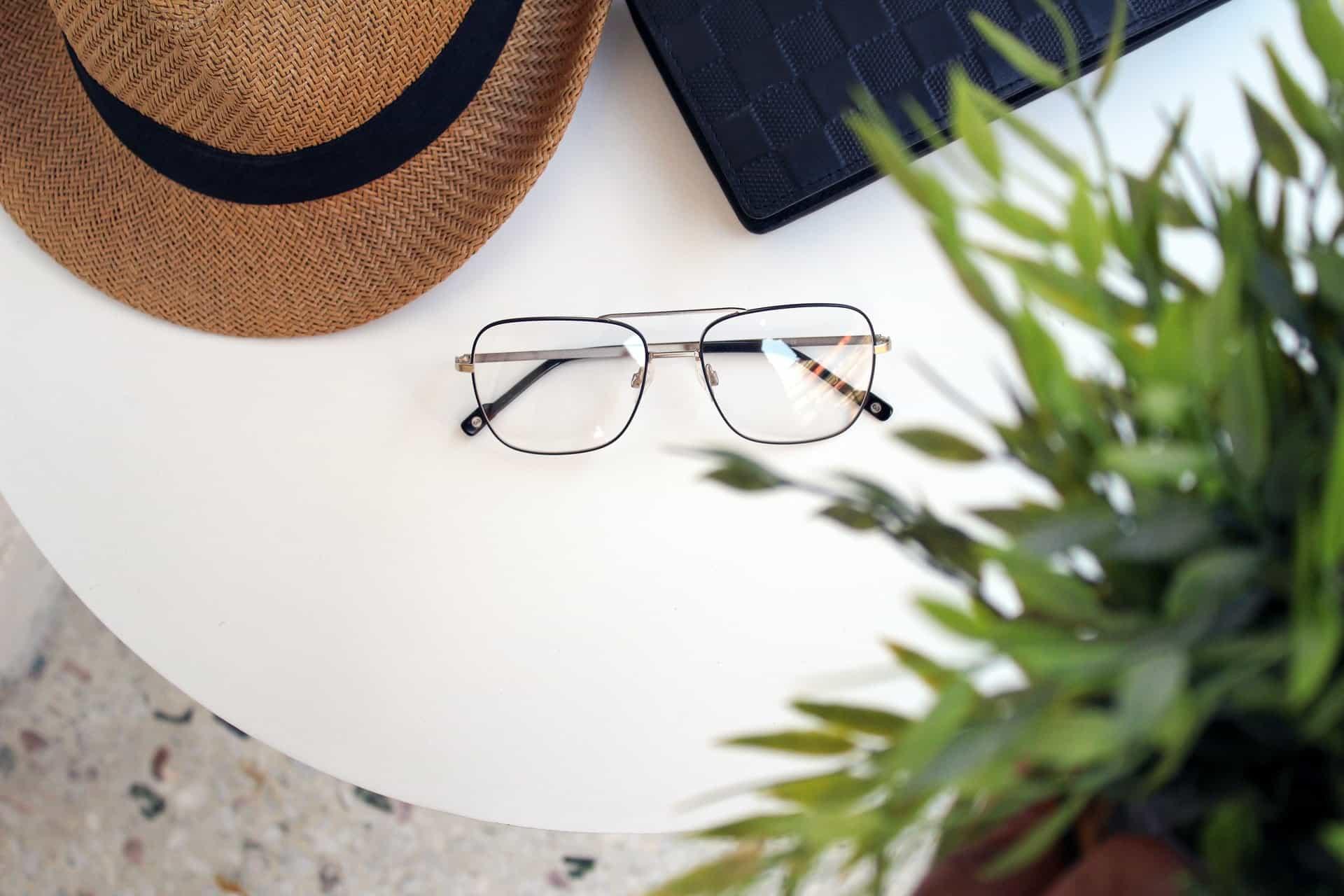 tips nieuwe bril