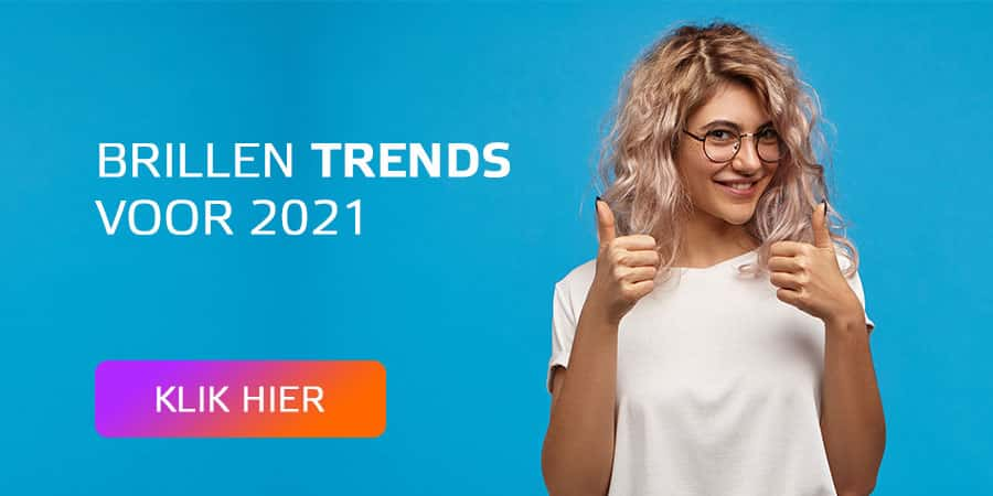 trends brillen 2021
